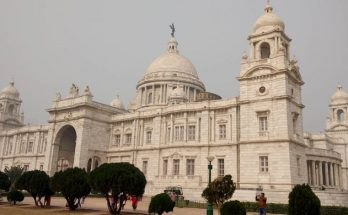 Victoria-Memorial