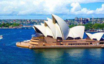 Australia-Tour
