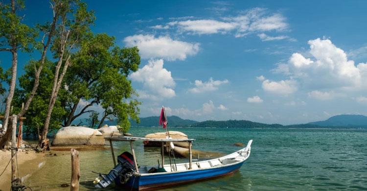 Pangkor-Island-Perak
