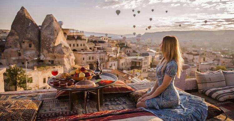 Turkey-Tour