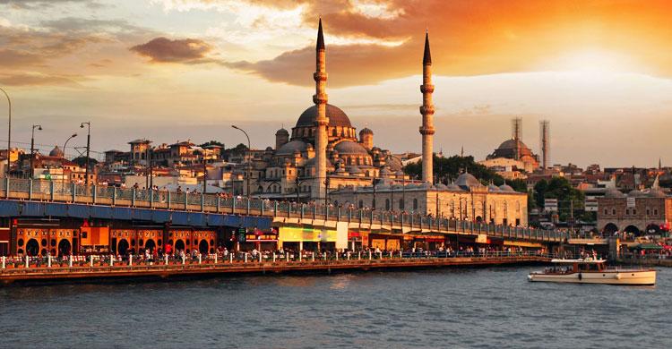 Turkey-Tourism
